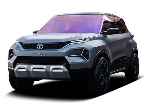 Tata H2X | Tata Motors 2020