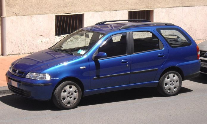 Fiat Weekend | 10 Forgotten Station Wagons Of India