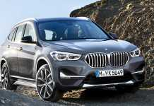 2020 BMW X1 likely To Feature A 1.5-Litre Petrol Engine
