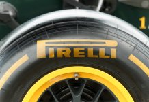 Pirelli Develops connected tyre