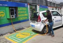 Tata Motors to Set Up Over 300 Charging Stations by 2020