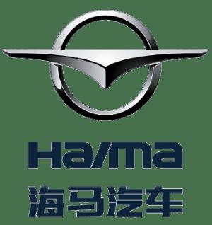 Chinese Owned Haima Automobiles Logo