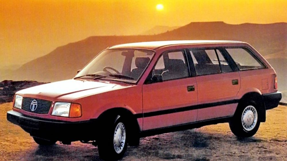 10 Forgotten Station Wagons (Estate Cars) Of India