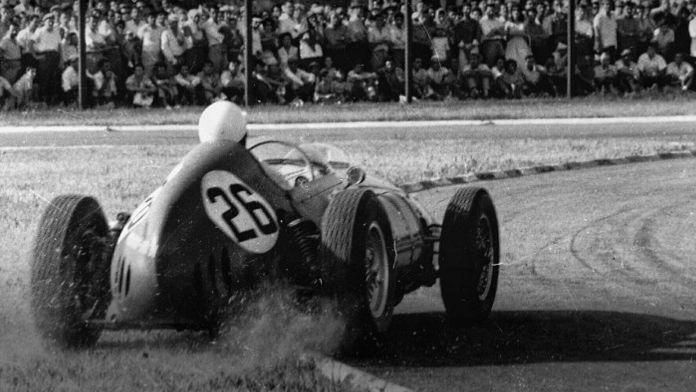 Ford Vs Ferrari | An Epic Rivalry | Ferrari 246 F1