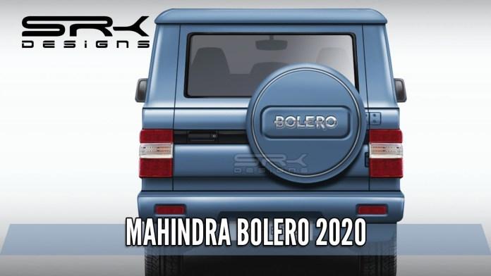 2020 Mahindra Bolero | Is This It?