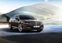 Škoda Superb To Get A Facelift Introduction In India