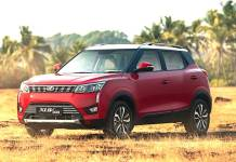 Mahindra XUV300 | Credits: Autocar India