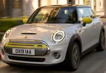 Another Electric car is coming to India and this time its BMW with its Mini Cooper SE.