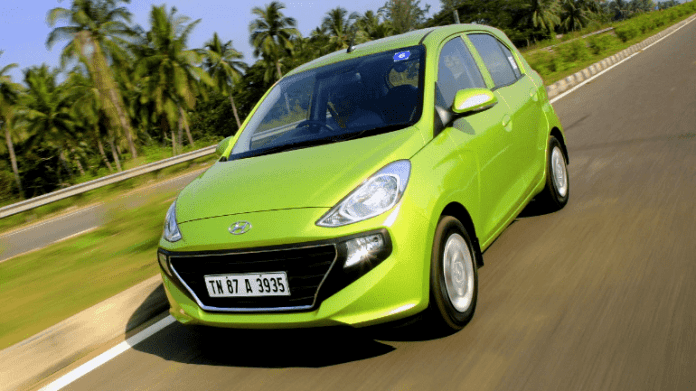 Hyundai released the details about the new BS6 complaint engine for its old reliable Santro.