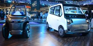 Mahindra plans for the electric future