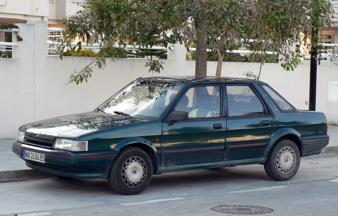 Rover Montego | Biggest Flop Cars in India