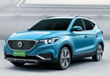 Finally! MG ZS EV to Launch on January 27th 2019