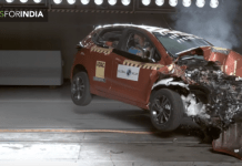 Tata Altroz secures 5 Stars at Global NCAP #SAFERCARSFORINDIA