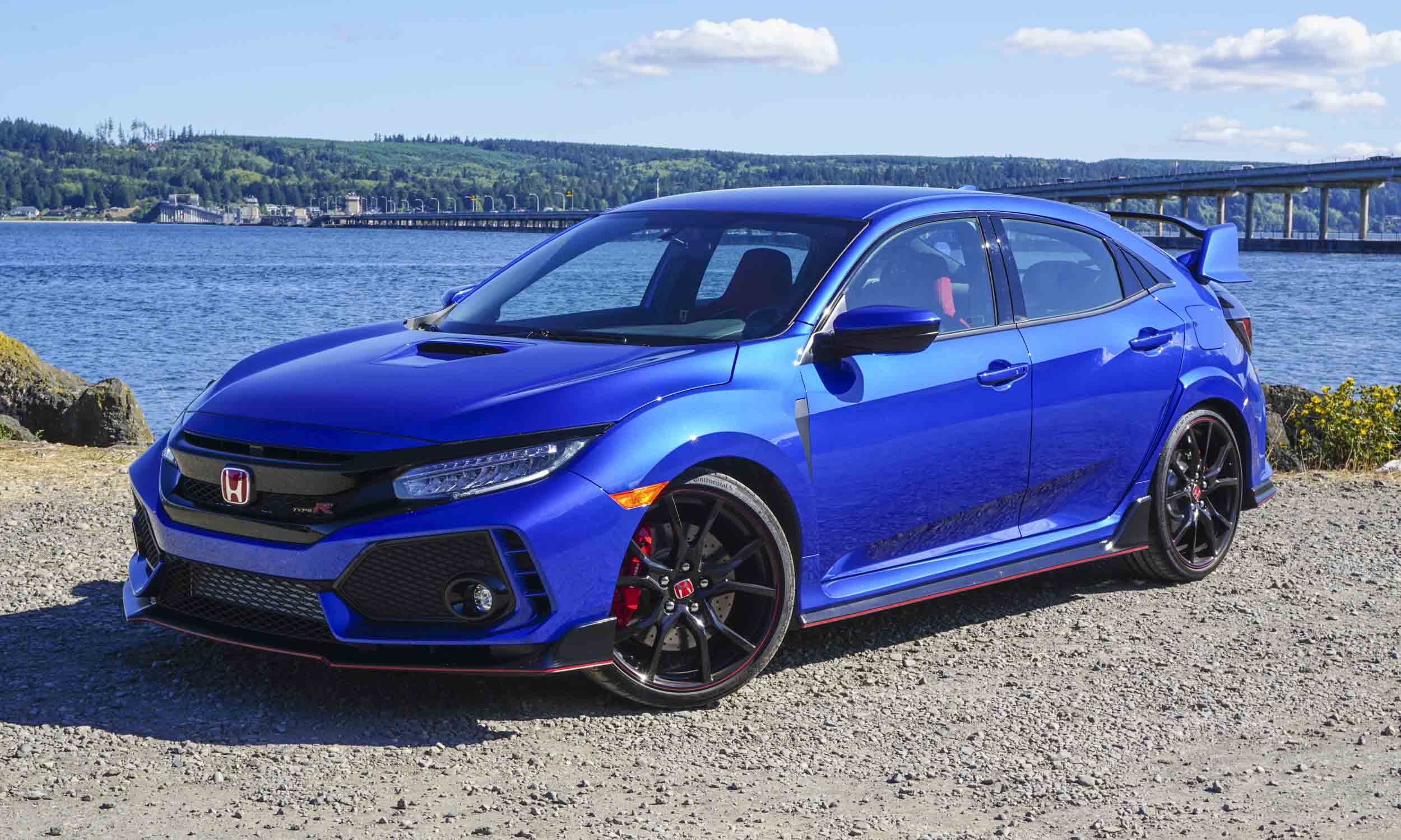 Honda Civic Type R The Beastly Hatch Updated