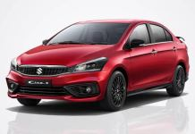 BS6 Maruti Suzuki Ciaz Launched starting at ₹8.31 lakh