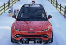Fisker Oean Electric SUV Coming To India