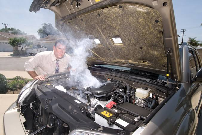 Top 10 Reasons that your Car AC isn't Cooling Enough