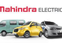 Mahindra Electric Uncovers its new brand identity