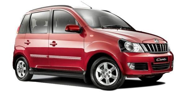 Mahindra Quanto | Biggest Flop Cars in India