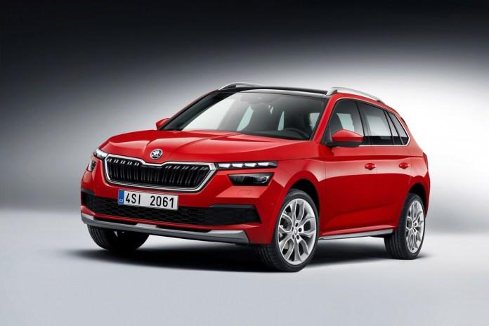 Škoda to launch New SUV (Maruti Brezza Rival) in India Soon