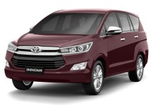 Toyotas MPV to not launch 2.8L diesel