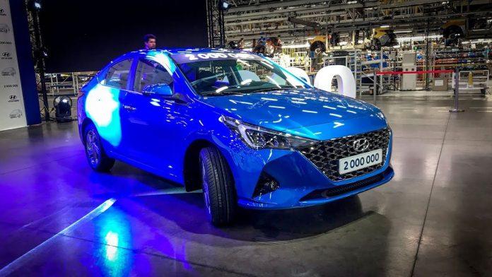 Hyundai Verna | Upcoming Cars In March 2020