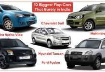 10 Biggest Flop Cars in India | From the Suzuki Kizashi to Ford Fusion