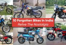 10 Forgotten Bikes In India: From Yezdi to Mini Bullet