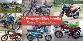 10 Forgotten Bikes In India: From Yezdi to Mini Bullet