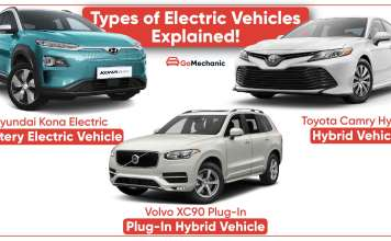Battery Electric Vehicles; Plug-in Hybrid Vehicle, Hybrid Vehicles