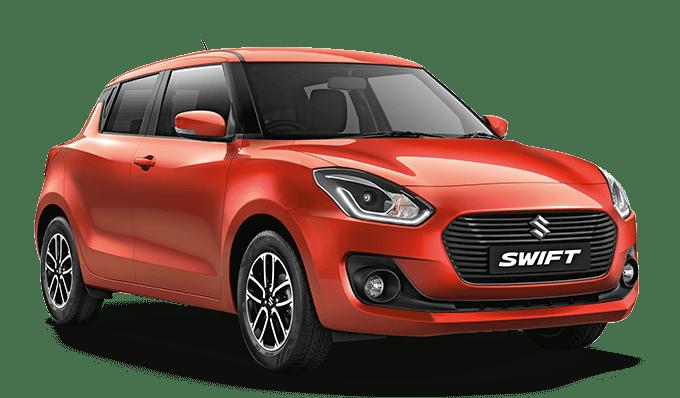 Maruti Suzuki Swift | Maruti Suzuki BS4 Offers