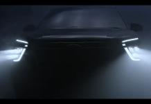 Hyundai Creta 2020 teased