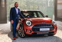 MINI Clubman Indian Summer Edition