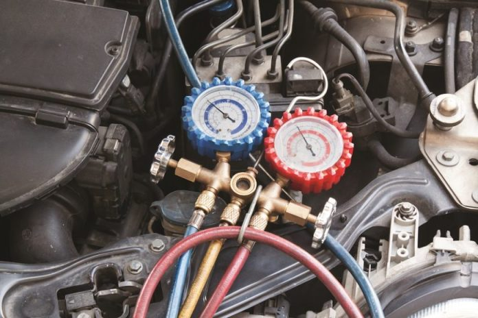 Need for Car AC inspection