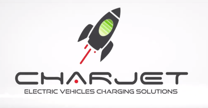 Charjet Electric Vehicle Solutions | Electric Vehicle Startups in India