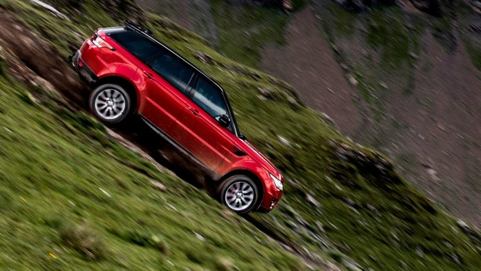 Driving downhill | Bad driving habits