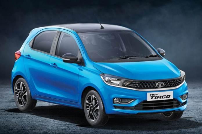 Tata Tigo Facelift | Tata Motors | BS6 Cars