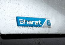 BS6 Bharat Stage 6