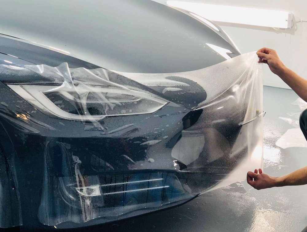 Teflon Vs Ceramic Vs Paint Protection Film; Which One Is The Best?