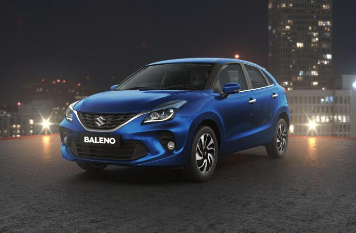 Baleno | BS6 Cars you can buy right now