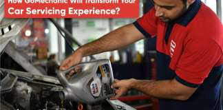 How GoMechanic will transform your car service experience