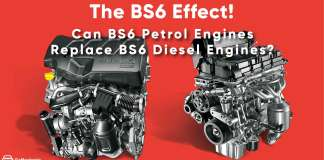 Can BS6 Petrol Engines Replace BS6 Diesel Engines?- The BS6 Effect!