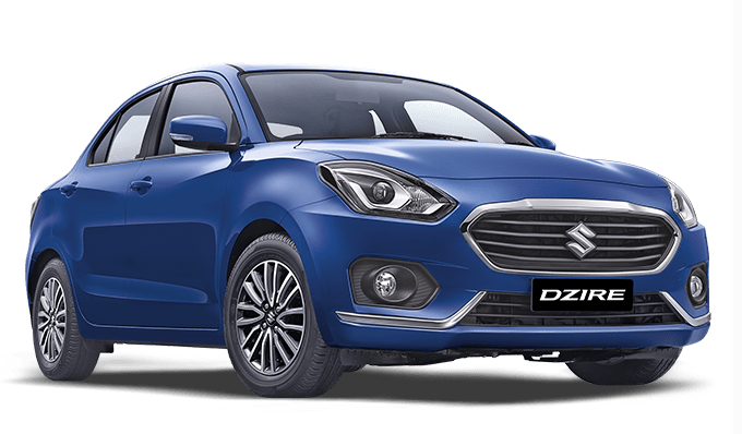Maruti Dzire | BS6 Cars in India