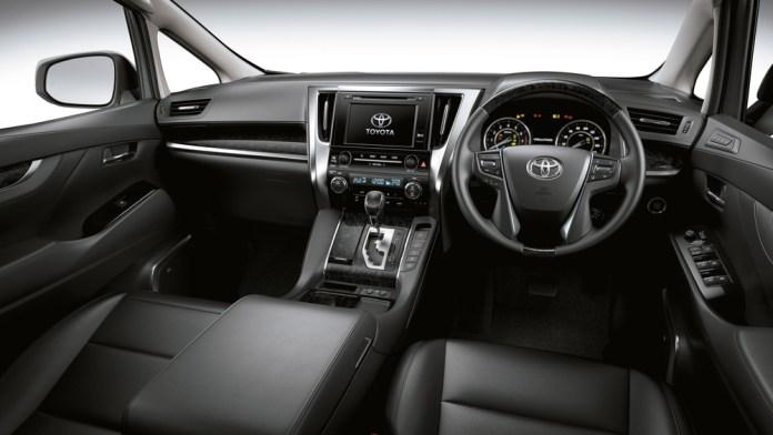 Toyota MPV