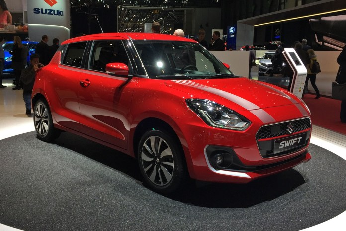 Maruti Suzuki Swift | BS6 Cars in India