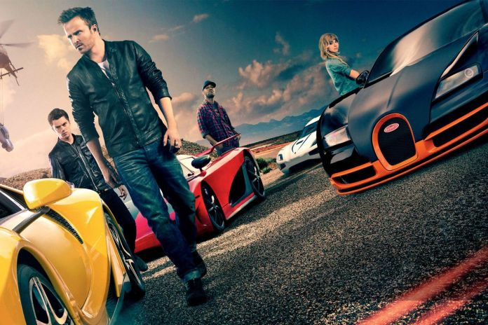 Need For Speed | Car Movies for zooming through the quarantine
