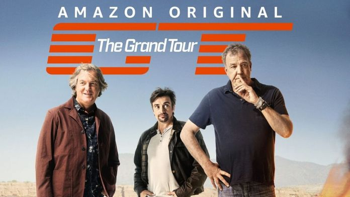 The Grand Tour | Car Shows You Can Binge-watch