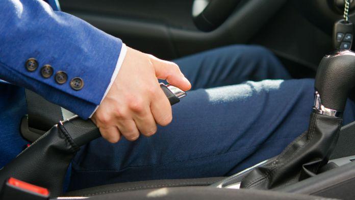 Release the Handbrake | Car DIYs to do while in quarantine