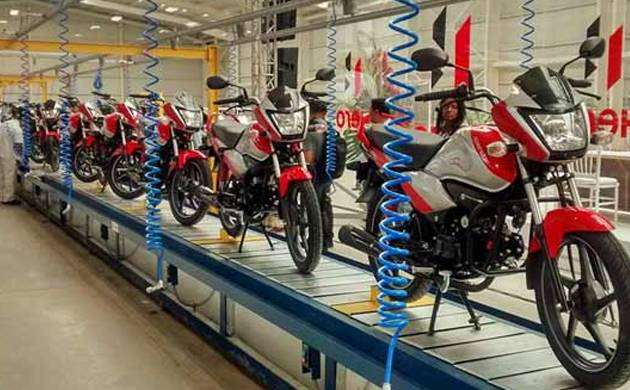 best selling two-wheeler brands from August