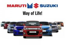 Maruti Suzuki | Top Automobile Companies In India